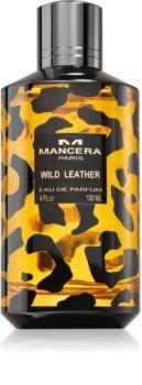 Mancera Wild Leather woda perfumowana unisex