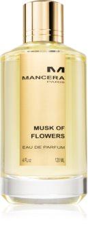Mancera Musk of Flowers Eau de Parfum voor Vrouwen