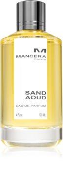 Mancera Sand Aoud Eau de Parfum mixte