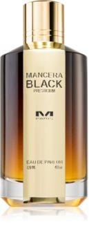 Mancera Intense Black Black Prestigium parfumovaná voda unisex