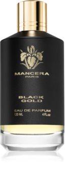 Mancera Black Gold Eau de Parfum pour homme
