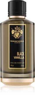Mancera Black Vanilla eau de parfum unisex