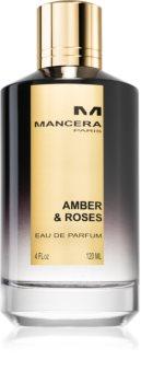 Mancera Amber & Roses Eau de Parfum Unisex
