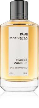 Mancera Roses Vanille parfumovaná voda pre ženy