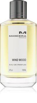Mancera Wind Wood Eau de Parfum pentru bărbați
