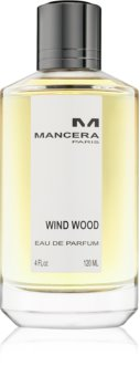 Mancera Wind Wood parfumovaná voda pre mužov