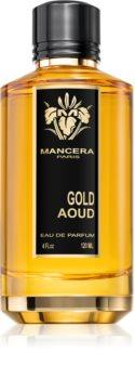 Mancera Gold Aoud parfumovaná voda unisex