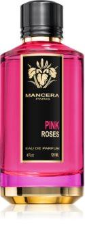 Mancera Pink Roses Eau de Parfum pentru femei