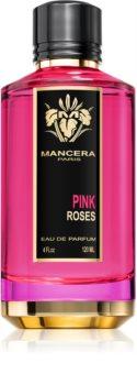 Mancera Pink Roses Eau de Parfum για γυναίκες