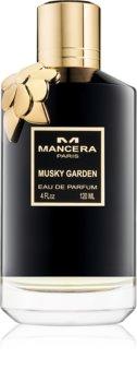 Mancera Musky Garden Eau de Parfum hölgyeknek