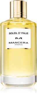 Mancera Soleil d'Italie parfemska voda uniseks