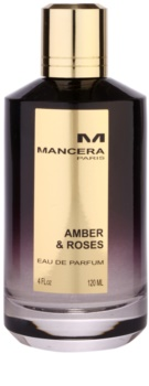 Mancera Amber & Roses парфюмированная вода унисекс