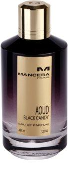 Mancera Aoud Black Candy woda perfumowana unisex