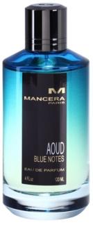 Mancera Aoud Blue Notes eau de parfum unisex