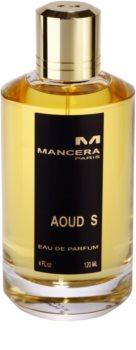 Mancera Aoud S eau de parfum para mulheres