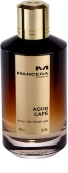 Mancera Aoud Café parfumska voda uniseks