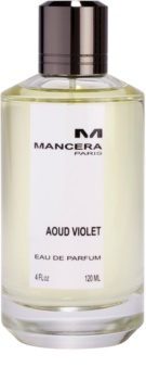 Mancera Aoud Violet eau de parfum para mujer