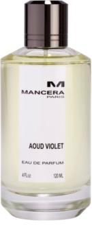 Mancera Aoud Violet Eau de Parfum pentru femei