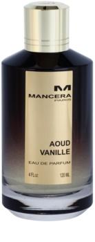 Mancera Dark Desire Aoud Vanille parfumovaná voda unisex