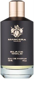 Mancera Black Gold eau de parfum para homens