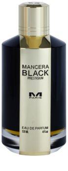 Mancera Intense Black Black Prestigium parfémovaná voda unisex