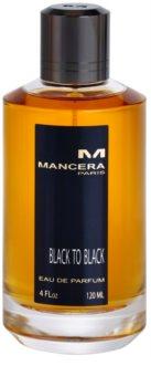 Mancera Black To Black parfemska voda uniseks