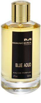 Mancera Blue Aoud eau de parfum unisex