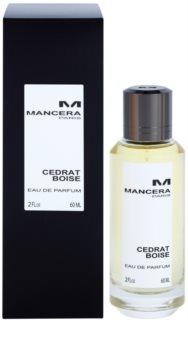 Mancera Cedrat Boise eau de parfum unisex