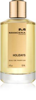 Mancera Holidays woda perfumowana unisex