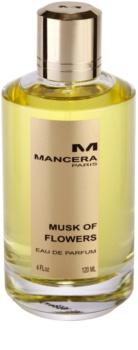 Mancera Musk of Flowers parfumovaná voda pre ženy