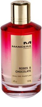 Mancera Greedy Pink Roses and Chocolate Eau de Parfum mixte