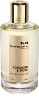 Mancera Roseaoud & Musc parfémovaná voda unisex