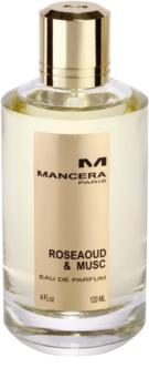 Mancera Roseaoud & Musc parfemska voda uniseks