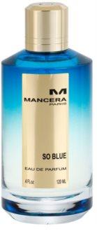 Mancera So Blue parfumovaná voda unisex