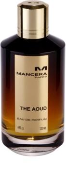 Mancera The Aoud eau de parfum unisex