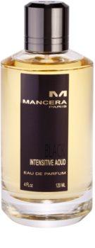 Mancera Black Intensitive Aoud parfemska voda uniseks