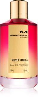 Mancera Velvet Vanilla Eau de Parfum unissexo