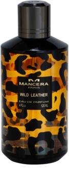 Mancera Wild Leather parfémovaná voda unisex
