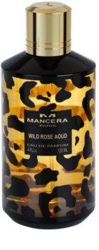 Mancera Wild Rose Aoud Eau de Parfum unissexo