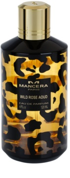 Mancera Wild Rose Aoud parfémovaná voda unisex