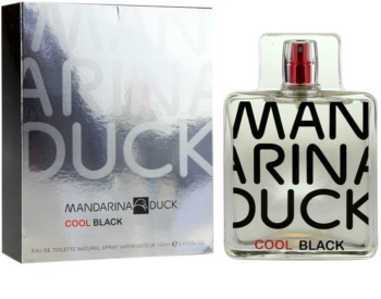 Mandarina Duck Cool Black туалетна вода для чоловіків