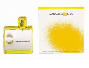 Mandarina Duck Mandarina Duck Eau deToilette for Women