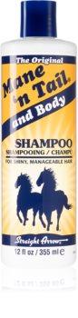 Mane 'N Tail Original šampon pro lesk a hebkost vlasů