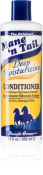 Mane 'N Tail Deep Moisturizing Moisturizing Conditioner for Dry and Damaged Hair