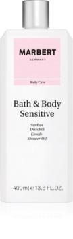 Marbert Bath & Body Sensitive sprchový olej