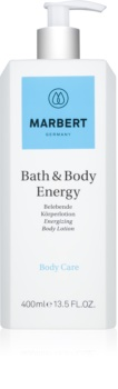 Marbert Bath & Body Energy leche corporal para mujer