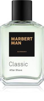 Marbert Man Classic after shave pentru bărbați