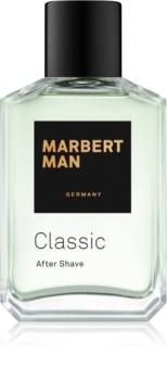 Marbert Man Classic Aftershave vand til mænd