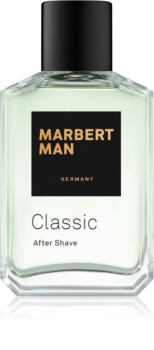 Marbert Man Classic Aftershave Water for Men