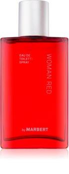 Marbert Woman Red toaletní voda pro ženy